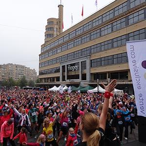 La Bruxelloise 2014